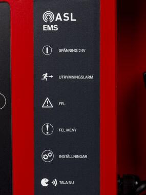 Dekal EMS-10 BF-MIK srt.nr: 552401