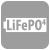 LiFePO4 lithium