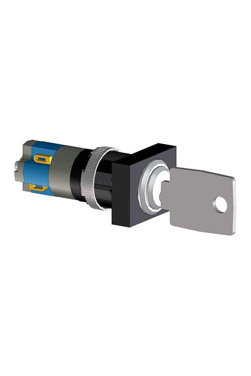 PVA-1KS, PAVIRO CST Key Switch