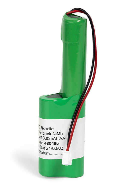 NiMh batteri